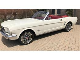 Picture of '66 Mustang - NJWV