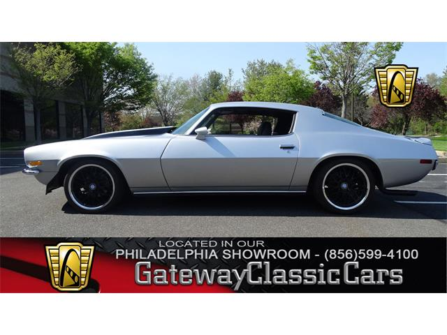 Picture of Classic 1971 Chevrolet Camaro located in New Jersey - $23,595.00 - ND49