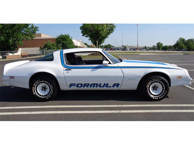 Picture of 1977 Pontiac Firebird Formula located in Cherry Hill New Jersey - $16,500.00 - NJX3