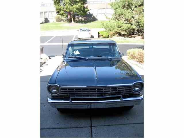 Picture of Classic 1964 Chevrolet Nova II - $9,500.00 - NJX5