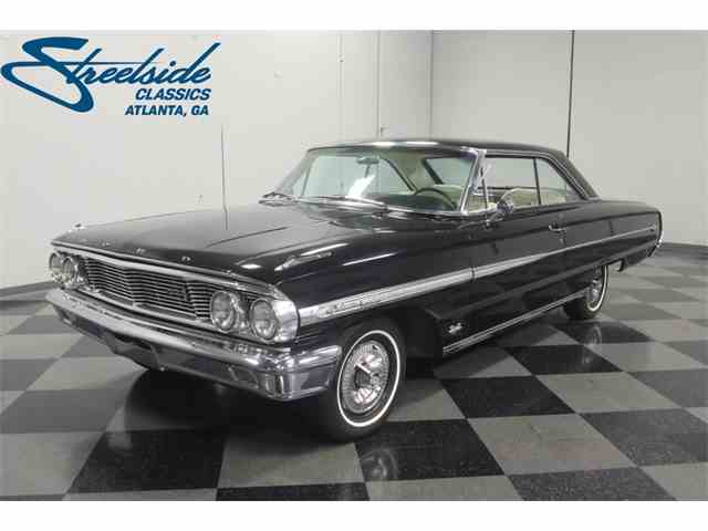 Picture of '64 Galaxie - NJXJ