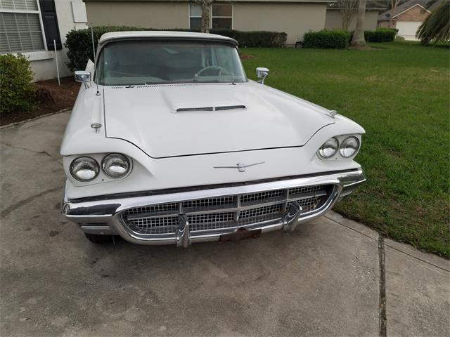 Picture of Classic 1960 Thunderbird located in Florida - NDQK