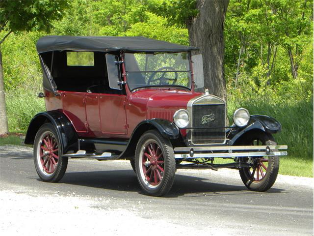 Picture of 1927 Model T located in Illinois - NJXN