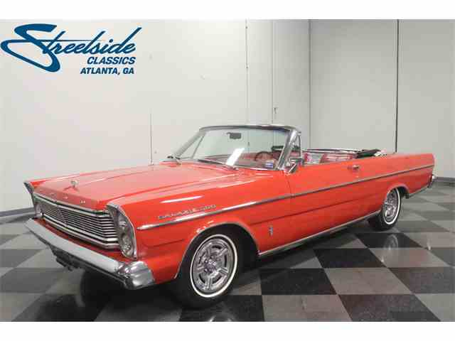 Picture of '65 Galaxie - NJXO