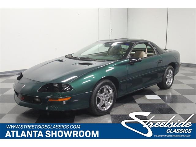 Picture of '97 Camaro - NJXT