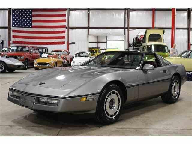 Picture of '84 Corvette - NJY4