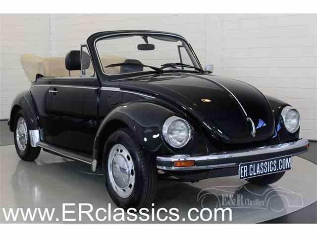 Picture of '75 Beetle located in Waalwijk Noord Brabant - NJY9