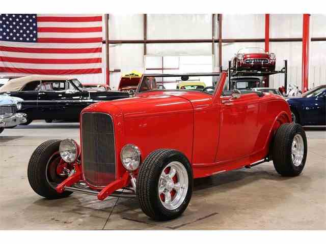 Picture of Classic 1932 Hot Rod located in Michigan Offered by  - NJYC