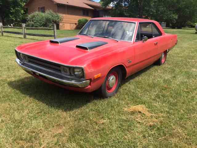 Picture of '72 Dart Swinger - NJYI