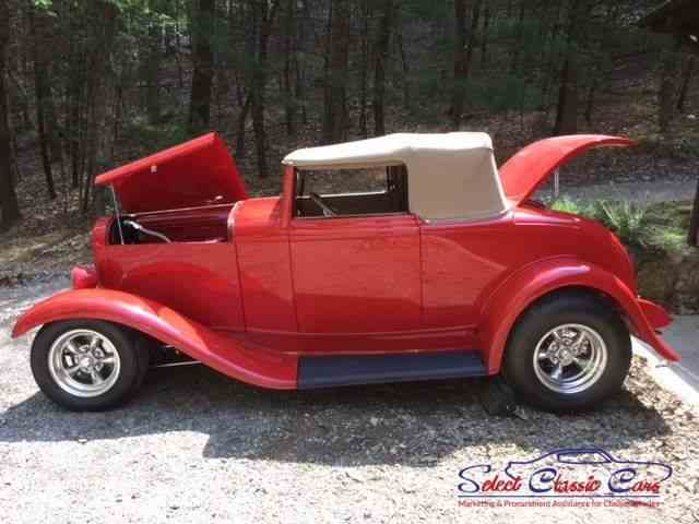 Picture of '32 Cabriolet - NJYM