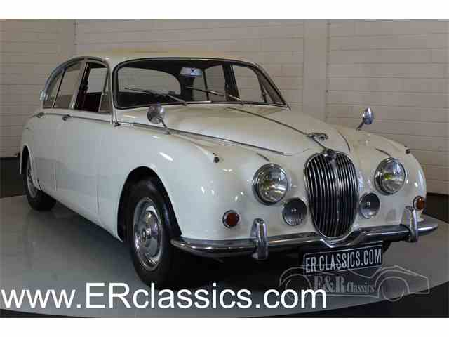 Picture of Classic '68 Mark II Offered by  - NJYQ