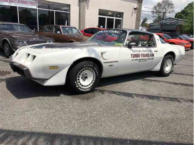 Picture of 1980 Pontiac Firebird Trans Am Offered by  - NJYZ
