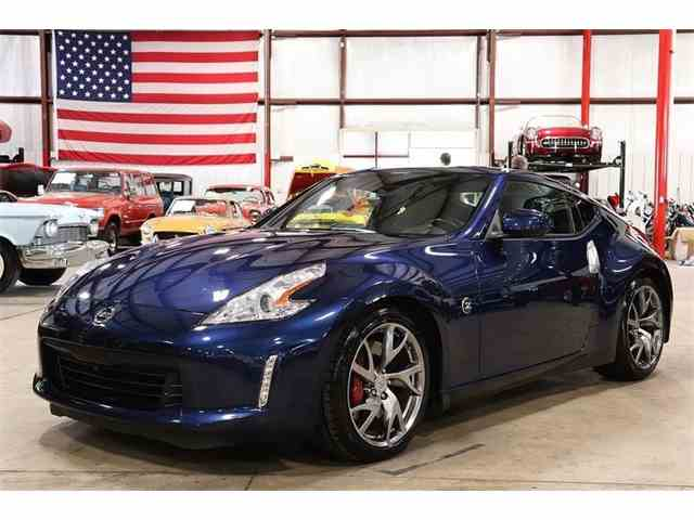 Picture of '15 370Z - NJZ4