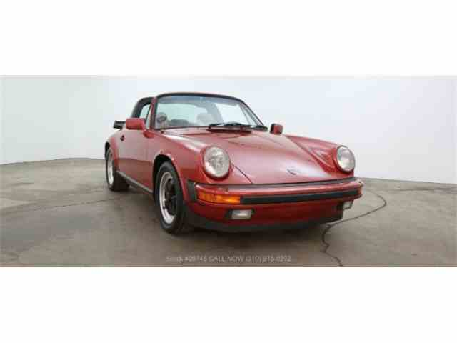 Picture of '84 Carrera - NJZ9