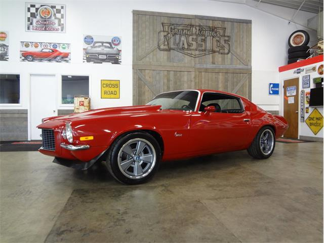 Picture of Classic '71 Camaro located in Grand Rapids Michigan - $36,450.00 Offered by  - NJZN