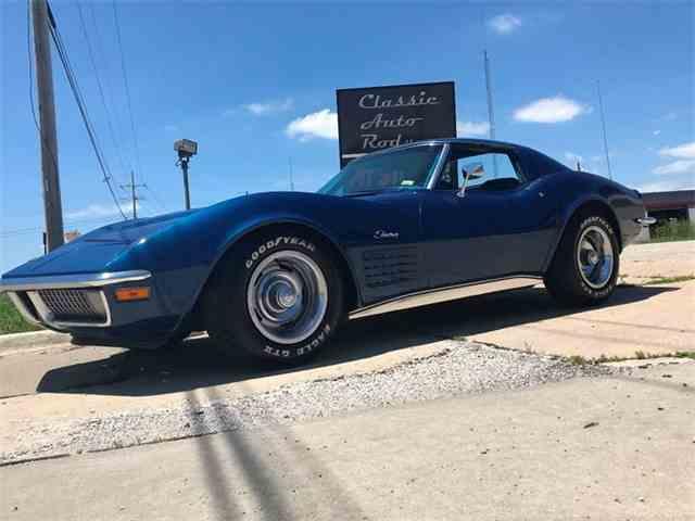 Picture of '70 Corvette - NJZU