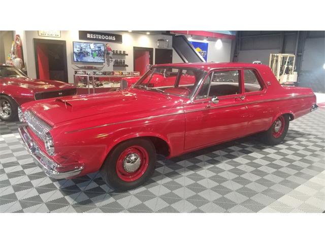Picture of 1963 Dodge 330 located in Elkhart Indiana - $48,200.00 Offered by  - NK00