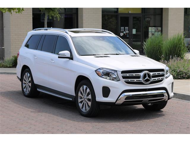 Picture of '17 GLS-Class - NK07