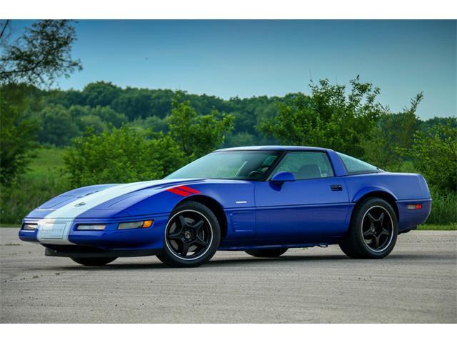 Picture of '96 Corvette - NK09