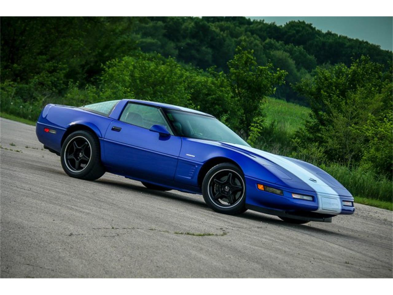 Large Picture of '96 Corvette - NK09