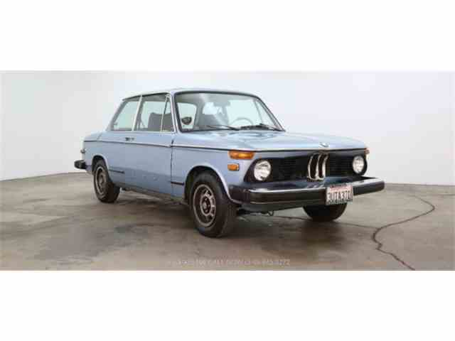 Picture of 1976 BMW 2002 Offered by  - NK0E