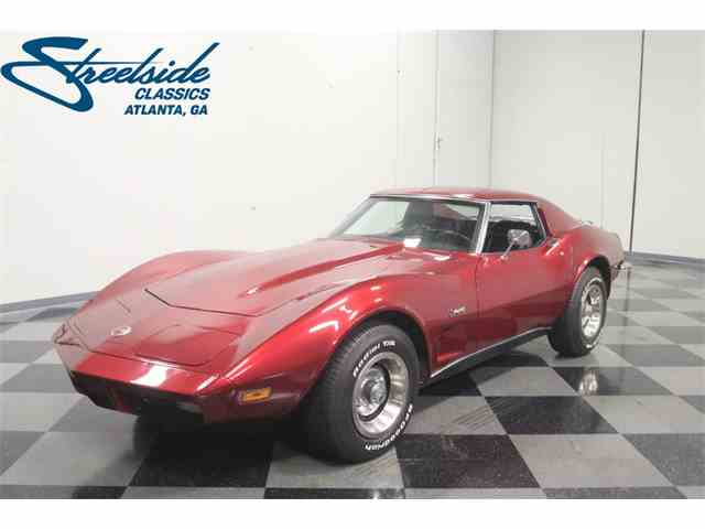 Picture of 1973 Chevrolet Corvette located in Lithia Springs Georgia - NK0R