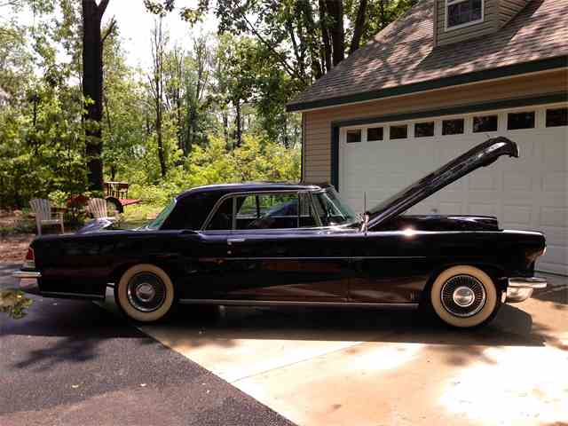 continental on cars autotrader sale for classics classic lincoln car