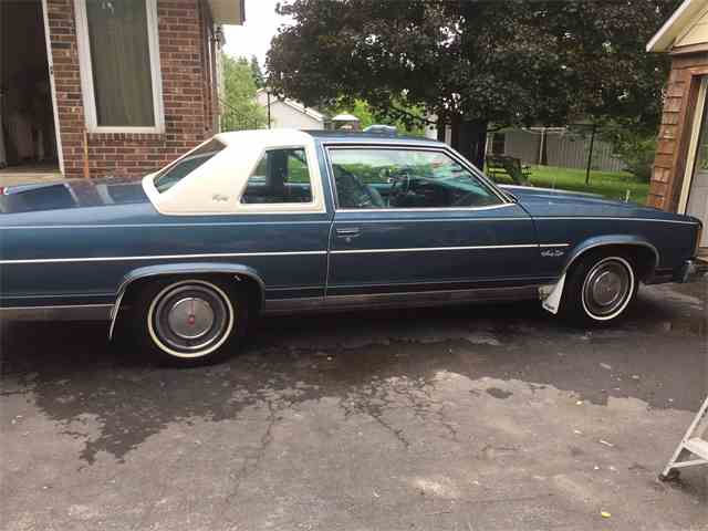 Picture of '78 Oldsmobile Delta 88 Royale - $14,995.00 - NK0W