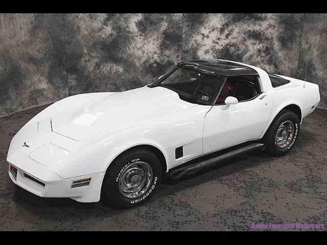 Picture of '80 Corvette - NK0X