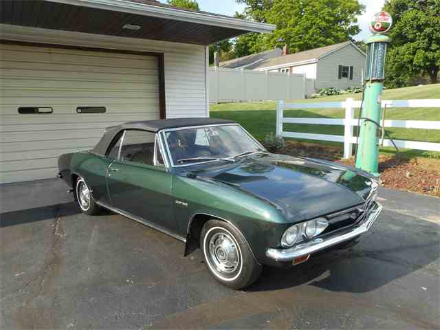Picture of '65 Corvair - NK0Z