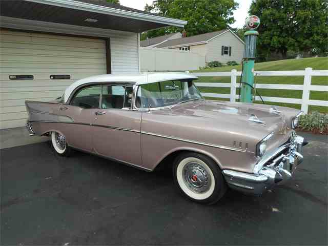 Picture of '57 Bel Air - NK11