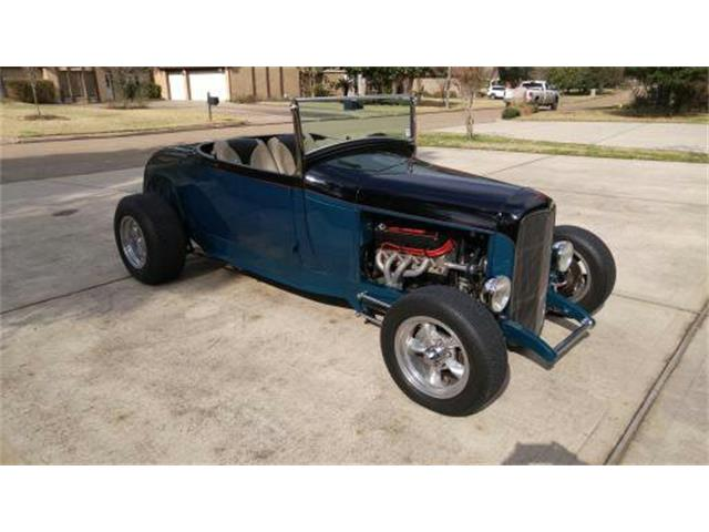 Picture of '32 Model A - NK12