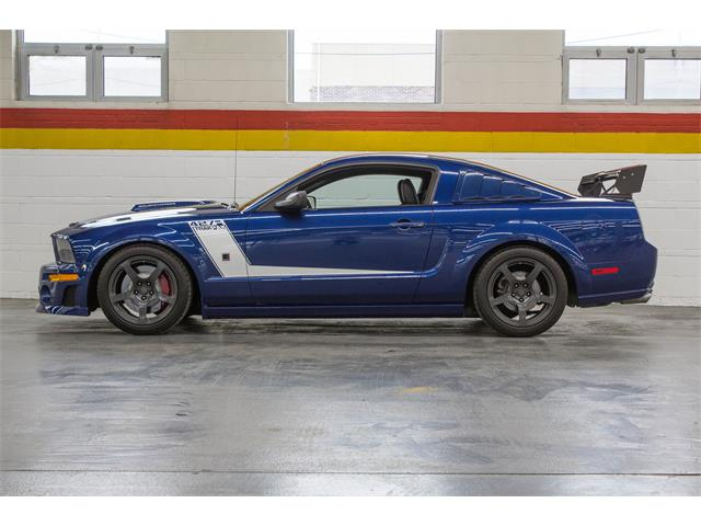 Picture of '08 Mustang (Roush) - NK13