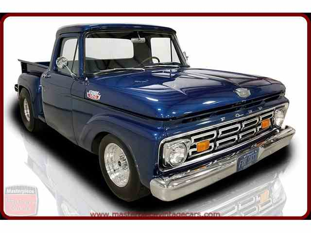 Picture of 1964 Ford F100 - $29,900.00 - NK1B