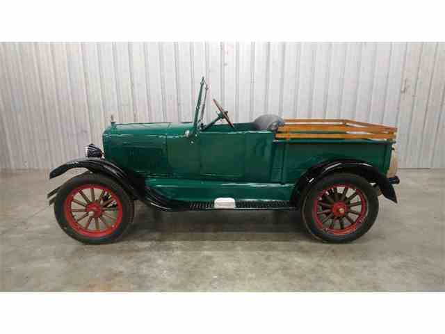 Picture of Classic '26 Model T - $13,900.00 Offered by  - NK1K