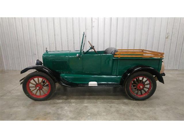 Picture of '26 Model T - NK1K