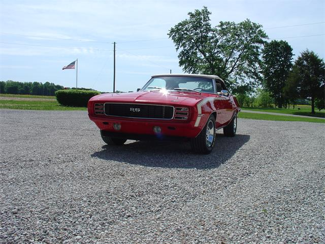 Picture of '69 Camaro RS - NK1R