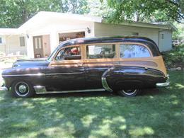 Picture of '50 Station Wagon - NK20