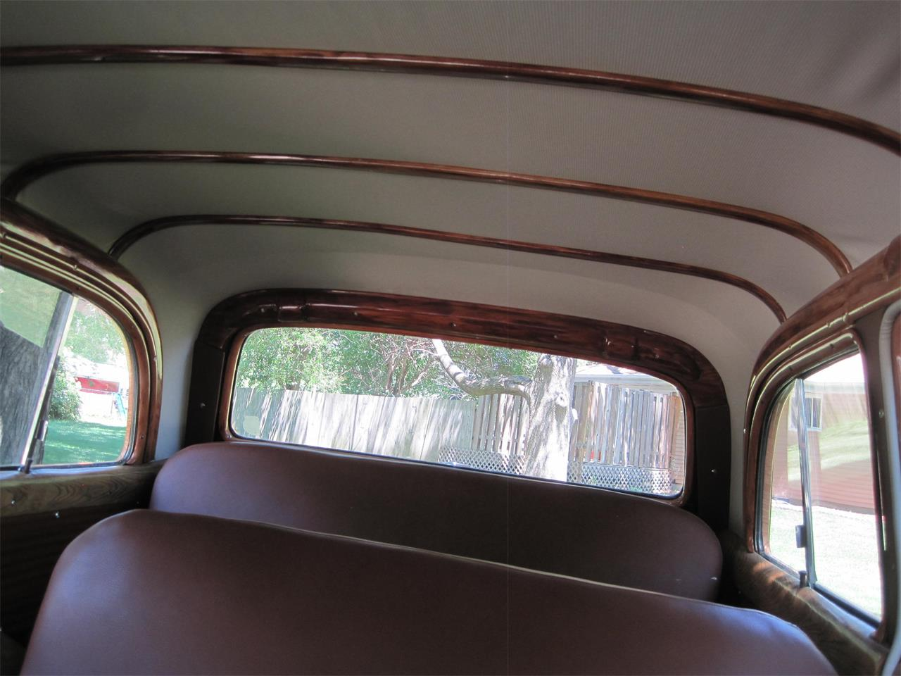Large Picture of Classic 1950 Station Wagon located in Illinois - $35,000.00 - NK20