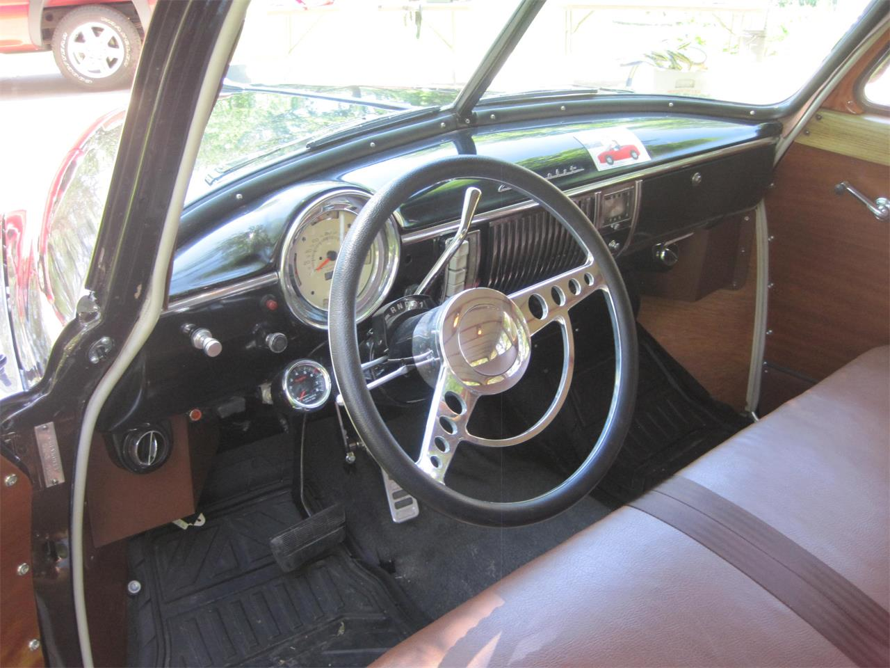 Large Picture of Classic '50 Chevrolet Station Wagon located in Illinois - $35,000.00 - NK20