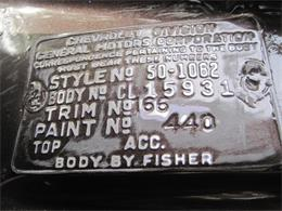Picture of Classic 1950 Chevrolet Station Wagon - $35,000.00 - NK20