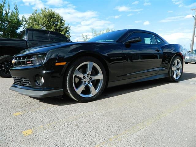 Picture of '11 Chevrolet Camaro SS located in Colorado Offered by  - NK29