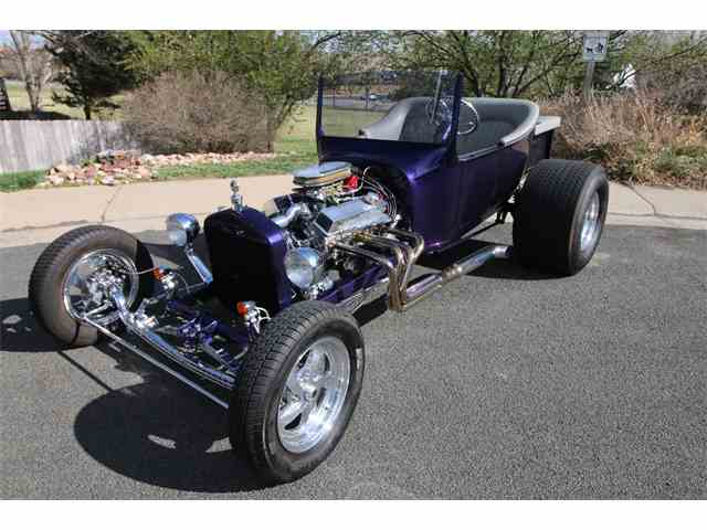 Picture of '23 Ford T Bucket located in Louisville Colorado Offered by a Private Seller - NK2E