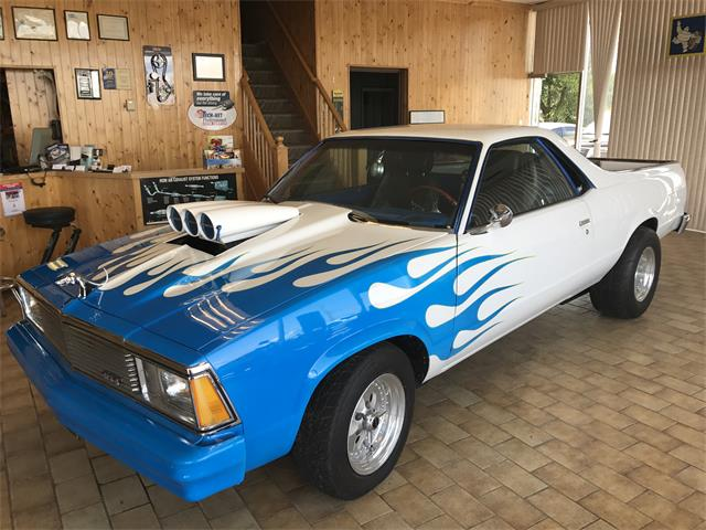 Picture of '81 El Camino - NK2G