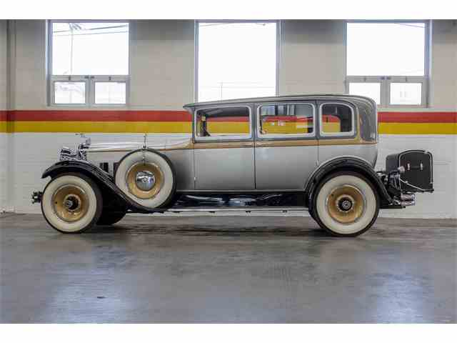 Picture of Classic 1930 Packard Sedan - NK2H