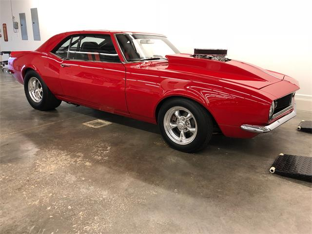 Picture of '68 Camaro Z28 - NK2O