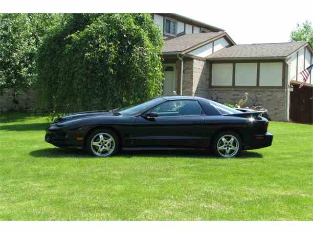 Picture of '02 Pontiac Firebird Trans Am located in South Lyon Michigan - $22,500.00 Offered by  - NK2P