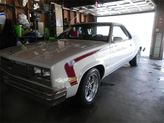Picture of '86 El Camino SS - NK2T