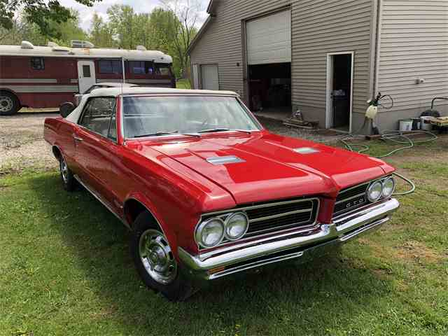 Picture of '64 GTO - NK2V