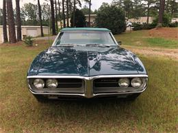 Picture of '67 Firebird - NK2Y